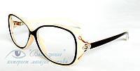 Очки женские для зрения с диоптриями +/- Код:109