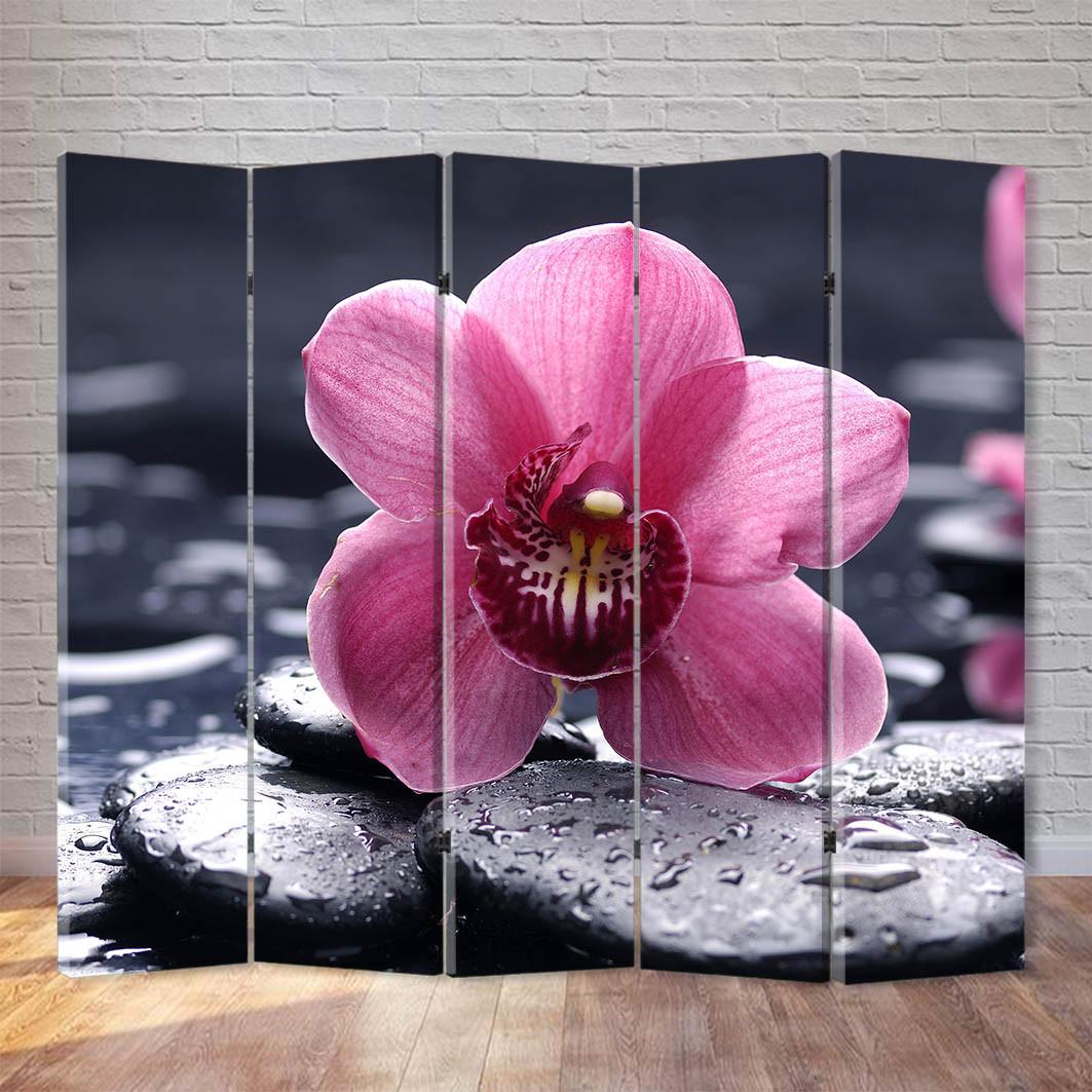 "Ширма  ""Орхидея"""