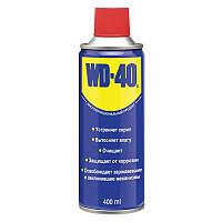 Смазка WD-40 190 ml, фото 1