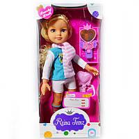 Кукла Reina с аксессуарами