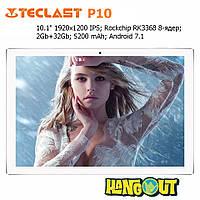 Планшет Teclast P10 Tablet PC