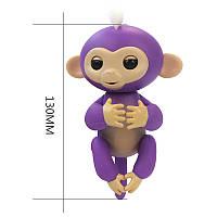 Fingerlings Monkey - ручная интерактивная обезьянка