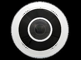 Панорамна SMART IP-камера ZetPro ZIP-814SR-DVSPF