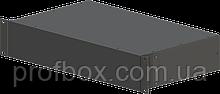 Корпус металевий Rack 2U, модель MB-2260SP (Ш483(432) Г262 В88) чорний, RAL9005(Black textured)