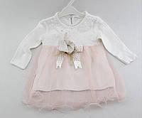 Детские платья 6, 12, 18 месяцев Турция
