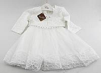 Детские платья 12 месяца Турция