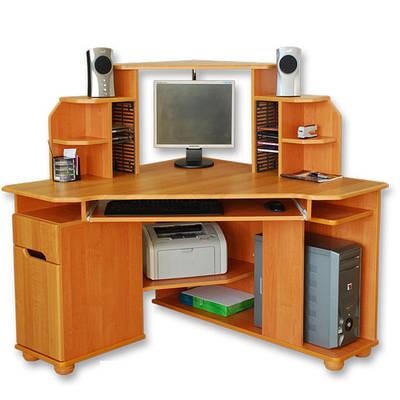 Комп'ютерний стіл Форум малий