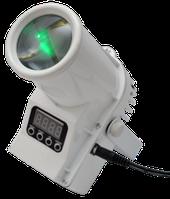 Прожектор на светодиодах для зеркального шара Free Color PS110RGBW - 10Вт.
