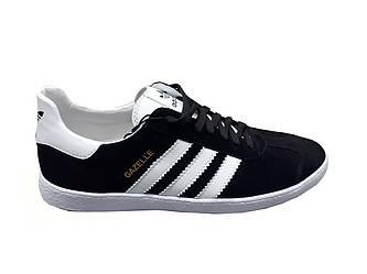 Мужские спортивные кроссовки Adidas Gazelle Весна-Осень