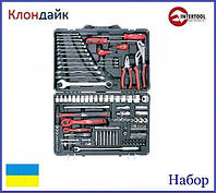 Набор INTERTOOL ET-7119