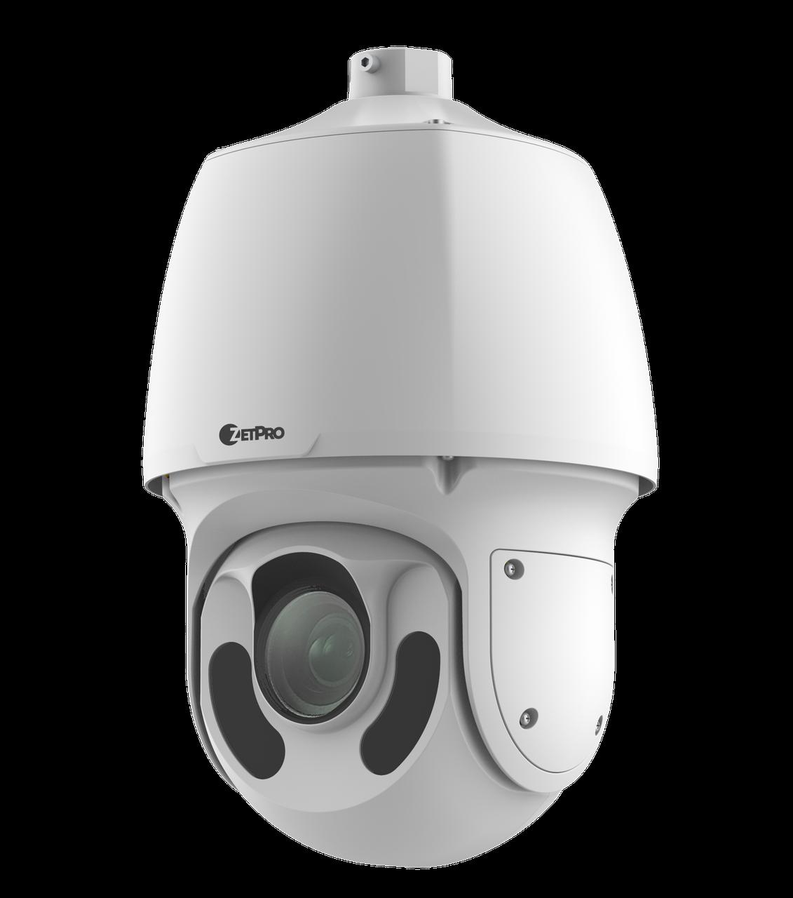 PTZ SMART IP камера ZetPro ZIP-6222ER-X20-B