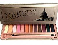 Набор теней Naked 7