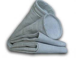 Рукав фильтровальный  из ткани полипропилен (PР)