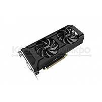 Видеокарта 6Gb PCI-Exp Palit GeForce GTX1060 DUAL GDDR5 (192bit) DVI/HDMI/3xDP (RTL) NE51060015J9-1061D, фото 2