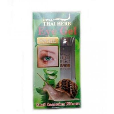 Гель для глаз с фильтратом улитки и витаминами 15 мл