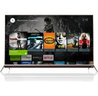 Телевизор Skyworth 55G7 with Google EcoSystem