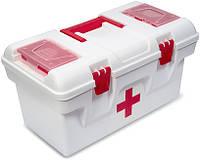 """Ящик для хранения медикаментов """"Аптечка""""(404х238х209)"""