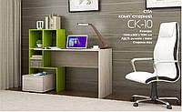 """Письменный стол """"СК-10"""""""