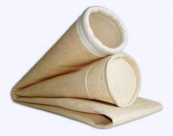 Рукав фильтровальный  из ткани мета-арамид (MA)