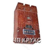 Автоматические выключатели А3794 СУ3  400а