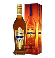 Metaxa 7* 1L (Метакса 7 звезд 1л)