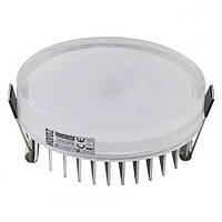 """Світильник вмонтований """"VALERIA-9"""" 9W 4200K (білий)"""