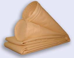 Рукав фильтровальный  из ткани полифениленсульфид (PPS)