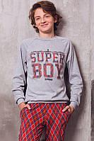Anabel Arto пижама подросток мальчик 40р.