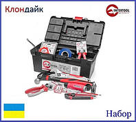 Набор INTERTOOL BX-1003
