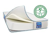 Матрас ортопедический беспружинный DonSon Memoflex (MOLLIS Up Orgo) 160*200