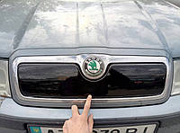 Зимняя решетка - Skoda Octavia Tour A4