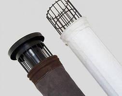 Рукав фильтровальный  из ткани Политетрафторэтилен PTFE (Teflon®)