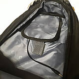 Рюкзак Swissgear для ноутбука 35 л, фото 7