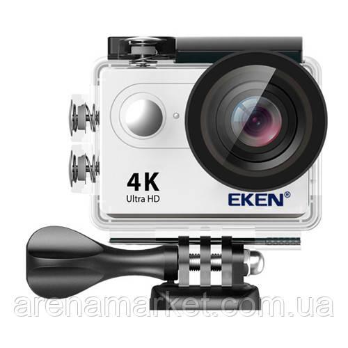 Екшн-камера EKEN H9 - білий