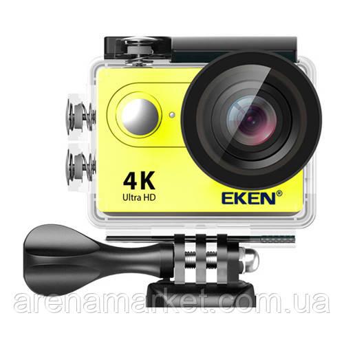 Екшн-камера EKEN H9 - жовтий