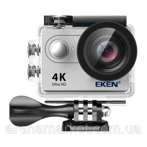 Екшн-камера EKEN H9 - сірий