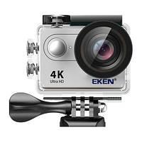Екшн-камера EKEN H9 - сірий, фото 1