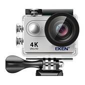 Экшн-камера EKEN H9 - серый