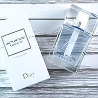 Мужская туалетная вода Christian Dior Homme Cologne 2013 100 ml