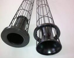 Поддерживающий каркас для фильтрационного рукава -Катафорез