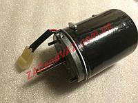 Мотор вентилятор охлаждения радиатора Таврия 1102 Славута 1103 старого образца Калуга оригинал 10307.3730030