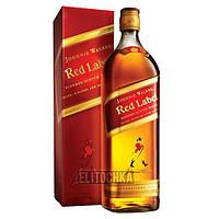 Johnnie Walker Red Label 1L (Джонни Уокер Рэд Лэйбл 1л)