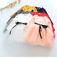 Красивое,нарядное платье для девочки