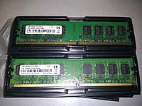 Kingston DDR2 1Gb PC2-6400 800Мгц для Intel / AMD 1G