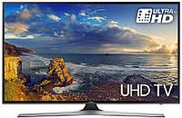 Телевизор samsung 4k ultra hd смарт тв 40 Samsung UE-40MU6100