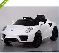Электромобиль детский M 3666 EBLR-1 Ferrari белая