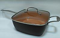 Сковорода-сотейник Solingen 066192 многофункциональная