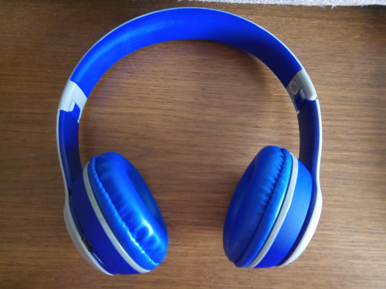Беспроводные наушники Bluetooth TM-019s