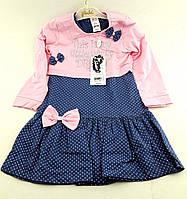 Детские платья 2, 3, 4 года Турция