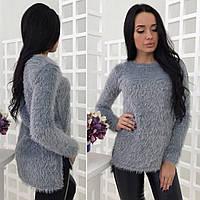 Свитер женский норма КБЕ94